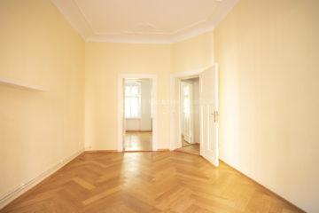 – VERKAUFT-Quartier Zwei – gute geschnittene 2 Zimmer Wohnung am Treptower Park – sofort Verfügbar., 12435 Berlin, Etagenwohnung