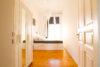 Quartier Zwei - Exklusive 5,5 Zimmer Altbauwohnung mit Aufzug. - QII -216-21-7
